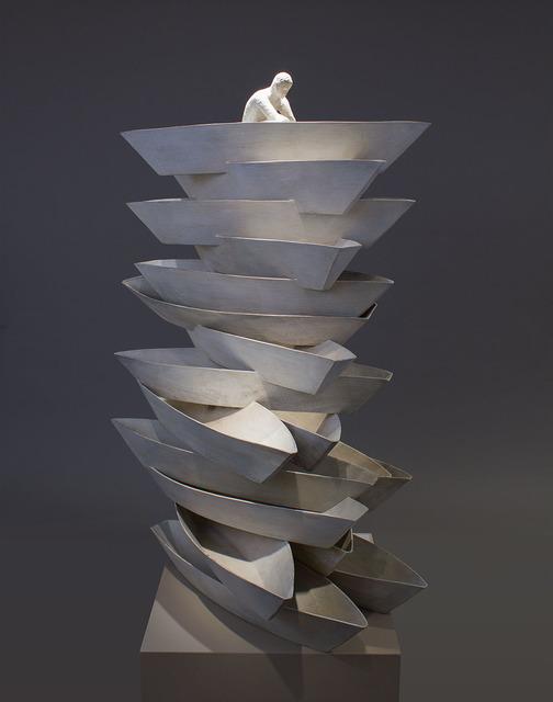 , 'APILADOS,' 2016, Jerald Melberg Gallery