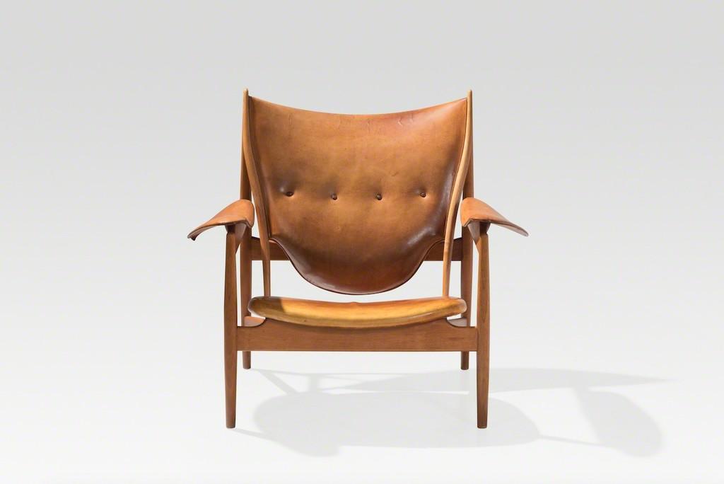 Finn Juhl | Chieftain Chair (1949) | Available For Sale | Artsy