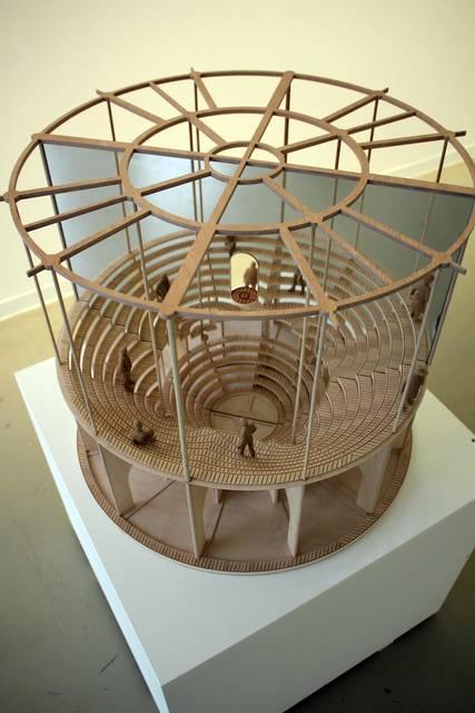 , 'Sendero de vida XIV,' 2016, Galerie Ron Mandos