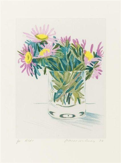 , 'Marguerites,' 1980, Galerie Maximillian