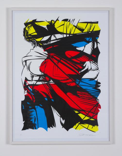 , 'Figure No. 7,' 2018, agnès b. Galerie Boutique