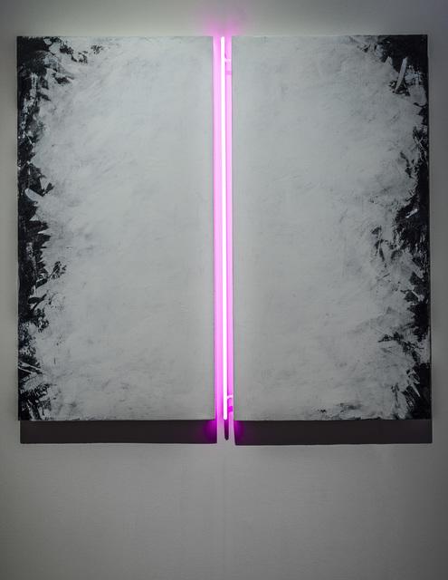 , 'Coextensive,' 2017, k contemporary