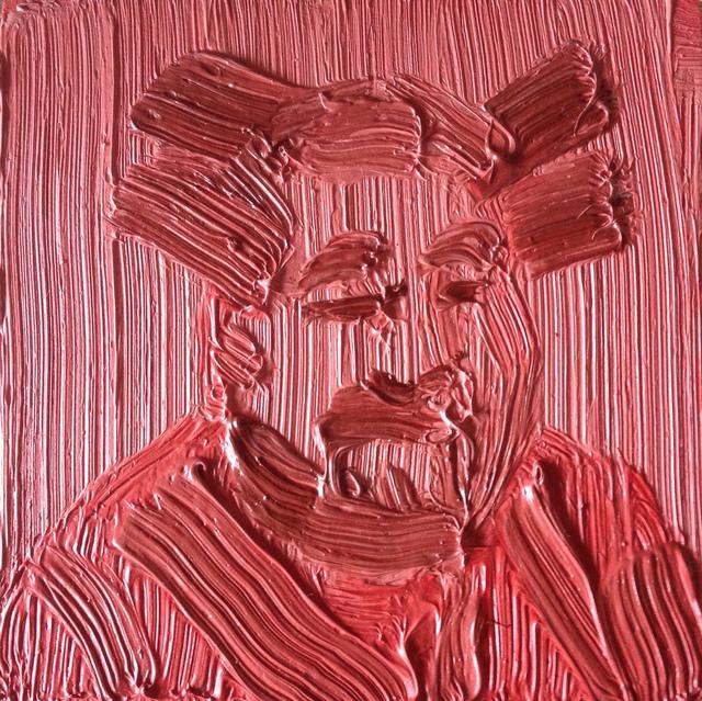 , 'Ai Wei Wei,' 2015, Candida Stevens