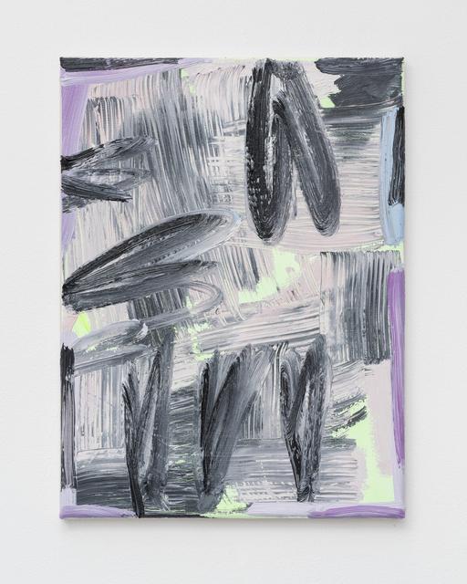 , 'Cassandra,' 2017, Pilar Corrias Gallery