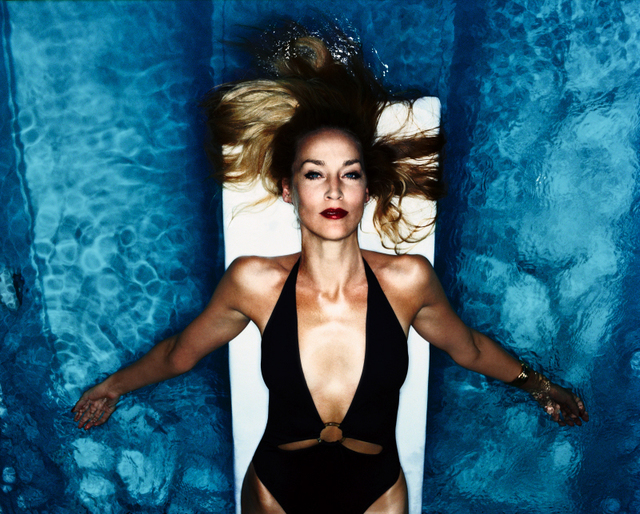, 'Jerry Hall, London 2003,' 2003, WILLAS Contemporary