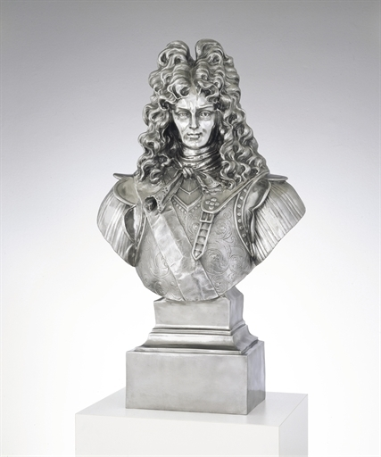 Jeff Koons, 'Louis XIV', Christie's