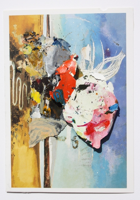 Hannah Williamson, 'Slideview after Nash', 2013, Cynthia Corbett Gallery