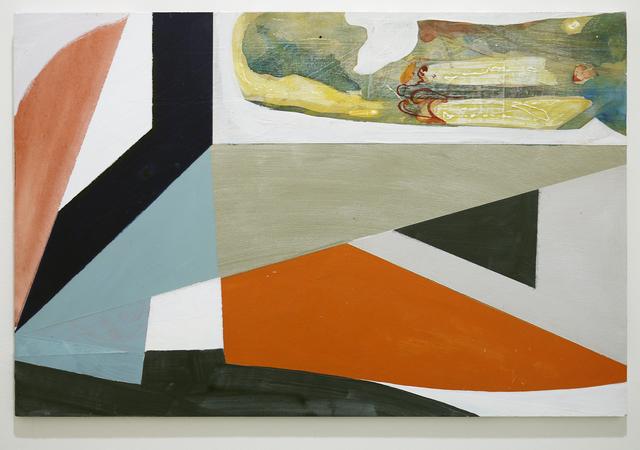 , 'Untitled (Klimt),' 2011, Mai 36 Galerie