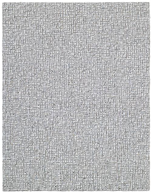 , 'Internal Rhythm 2017-4  ,' 2017, Arario Gallery