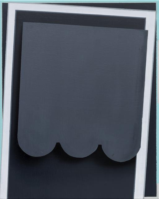 , 'ATC 1,' 2018, PIFO Gallery