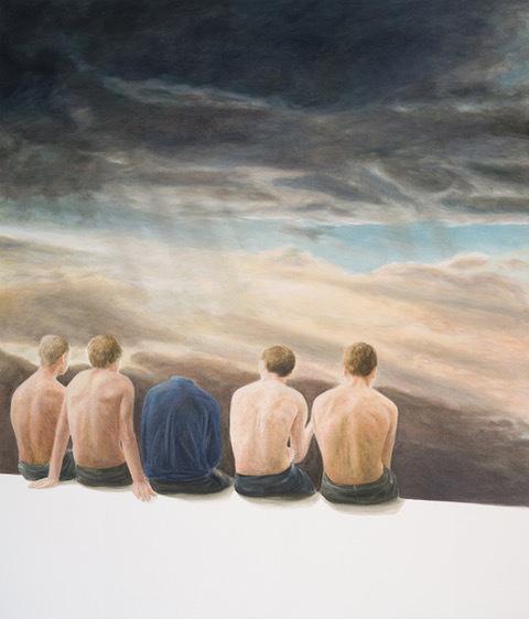 Bernard Ammerer, 'Absent', 2015, Galerie Frey
