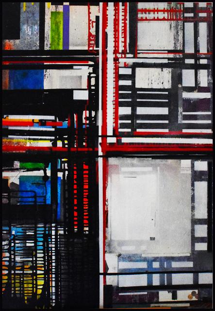 , 'Through the Window,' , Fe Gallery