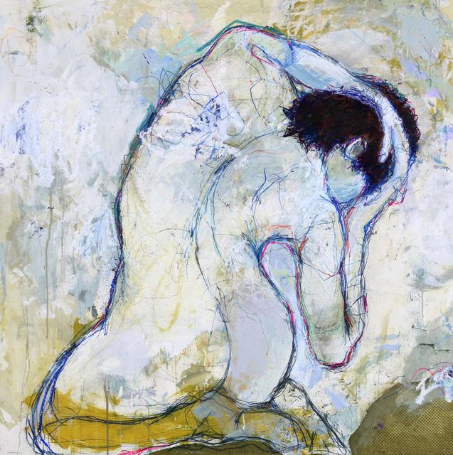, 'Athena 10,' 2018, Eisenhauer Gallery