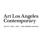 Art Los Angeles Contemporary 2015