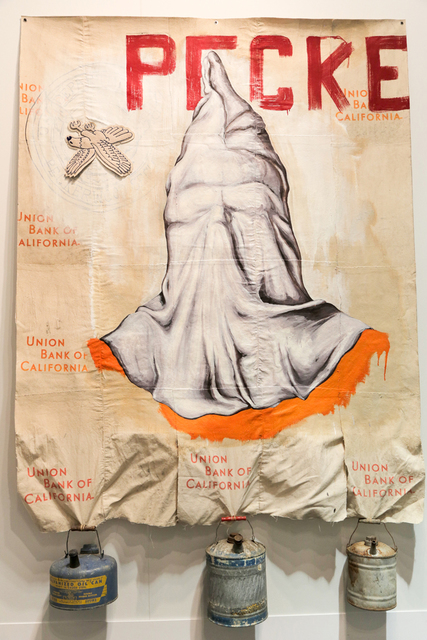 , 'School Spirit,' 2014, Maus Contemporary