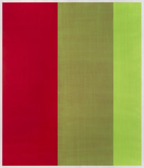 , 'Sín título (detalle IV),' 2016, Vasari