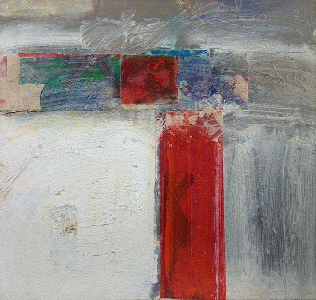Frank Wimberley, 'Column', 1996, Berry Campbell Gallery