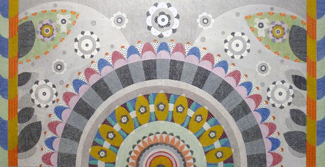 , 'Eighth Elixir,' 2011, Tayloe Piggott Gallery