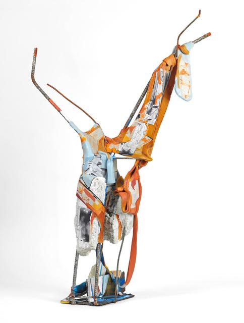 , 'Vanished Animal 6,' 2015, Miles McEnery Gallery