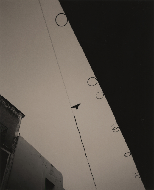 , 'Dancing Rings, Guanajuato, Mexico,' 2005, Photography West Gallery
