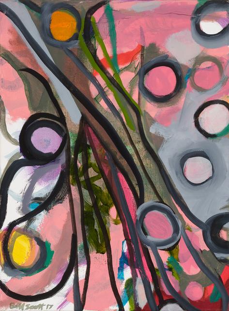 , 'Perennials II,' 2017, Hollis Taggart Galleries