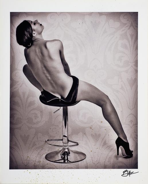 , 'A Dancers Body,' 2014, DETOUR Gallery