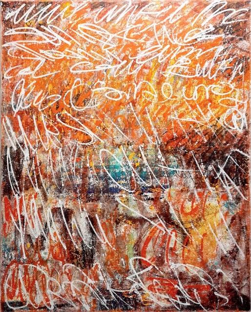, 'Sunset Boulevard,' 2015, Reynolds Gallery