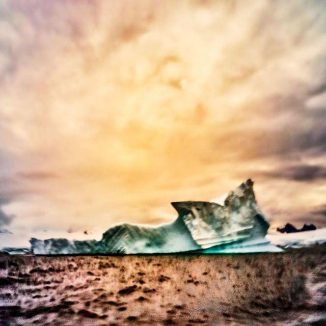 , 'Wandering Sphinx, Antarctica,' 2020, Von Lintel Gallery