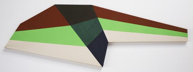 , 'Ziegfield,' 1967, David Richard Gallery