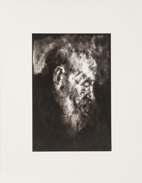 , 'Untitled (after Rembrandt),' 2014, Artthrob