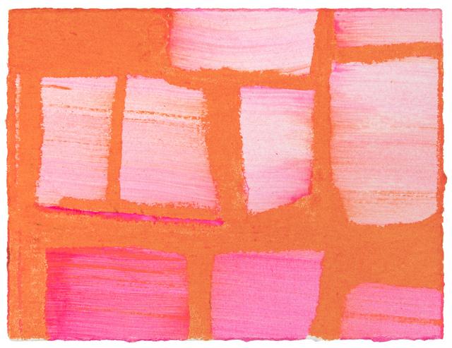 , 'Untitled 8,' 2014, Galerie Heike Strelow