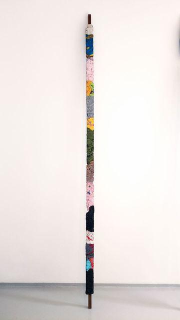, 'untitled,' 2018, Sundaram Tagore Gallery