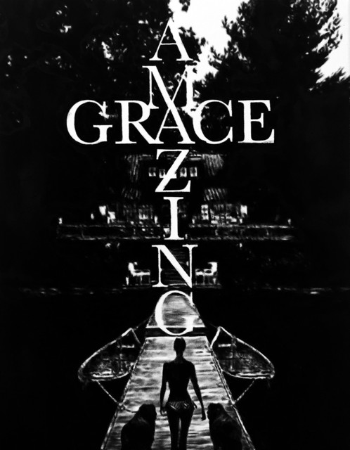 , 'Grace,' 2016, Charlie Smith London