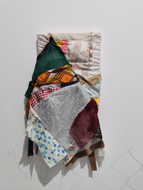 , 'Quicksand,' 2019, Mimmo Scognamiglio / Placido