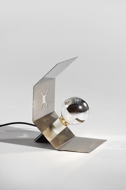 , 'Lamp,' ca. 1970, Demisch Danant