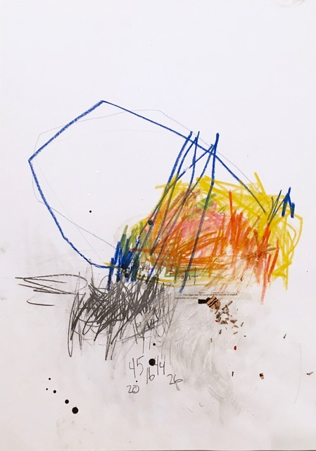 , 'Untitled II,' 2017, Cheryl Hazan Gallery