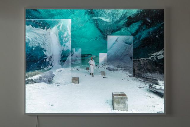 , 'En Passage (Stones Against Diamonds),' 2015, Galeria Nara Roesler