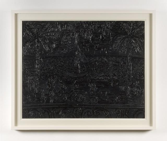 , 'Nice II,' 2006, Vigo Gallery