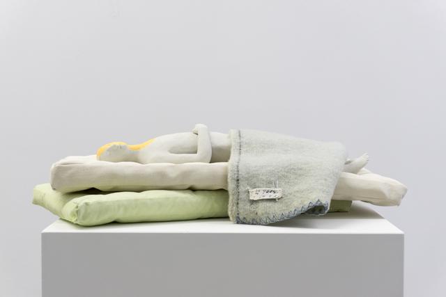 , 'The Long Sleep,' 2018, Galerie Bart