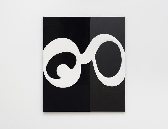 , 'Jacket (oO),' 2016, Galerie Emanuel Layr