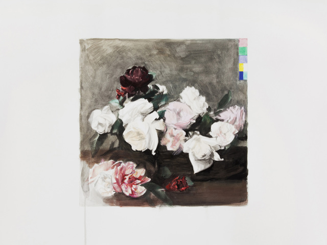 , 'Power Corruption and Lies # 1,' , Uprise Art