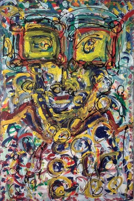 , 'Homem II,' , Inn Gallery