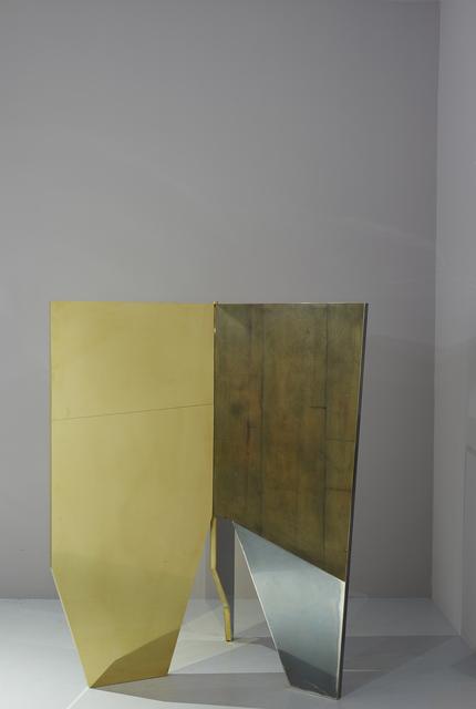 , 'Déchaînements VDC14_10,' 2014, Carwan Gallery