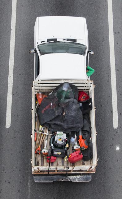 , 'Carpoolers 18,' 2011-2012, CuratorLove