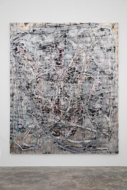 , '16,' 2016, Casey Kaplan