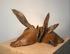 , 'Rolling Leaflets,' , Denise Bibro Fine Art