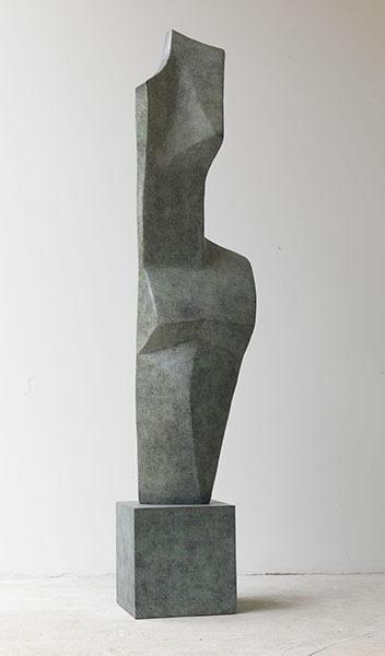, 'Torso II,' 2016, Pangolin