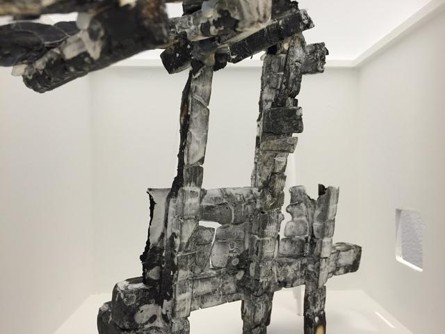 , 'Configuration,' 2016, Bruno David Gallery & Bruno David Projects