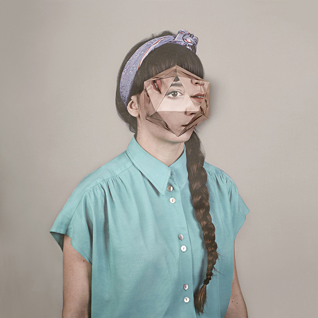 , 'Patient No. 27,' 2014-2016, De Soto Gallery