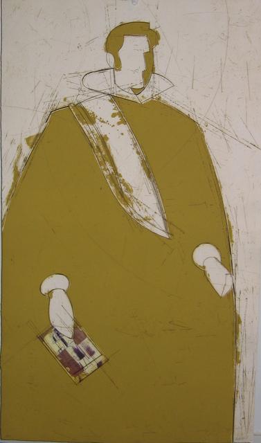 , 'Caballero,' 2006, Beck & Eggeling